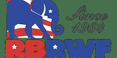 Rancho Bernardo RWF Brunch and Meeting tickets