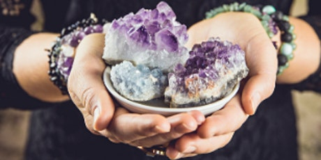 Introduction to Crystals for Self Healing tickets