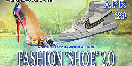 North Jersey Hampton Alumni Chapter - Spring Fashi tickets