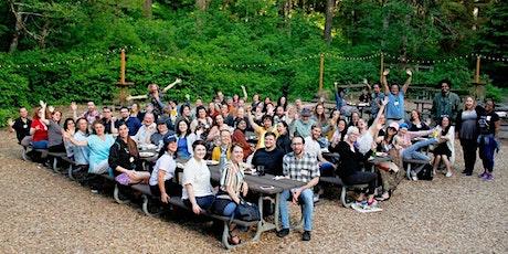 Oregon Documentary Camp 2021 tickets