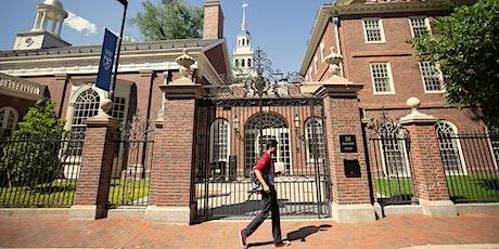 Start Your Extension Journey at Harvard Summer School tickets