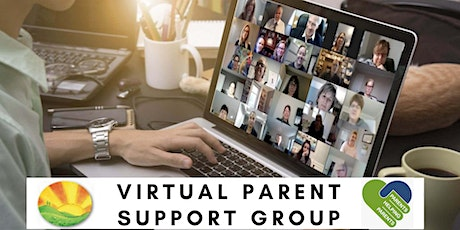 Virtual Parent Support Group tickets