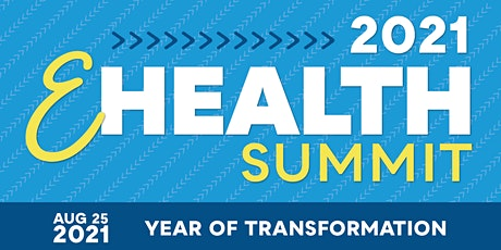 eHealth Summit Attendee Registration tickets