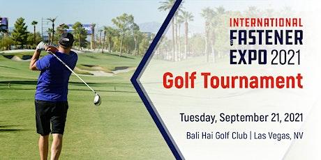 IFE Golf Tournament tickets