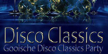 Disco Classics Party tickets