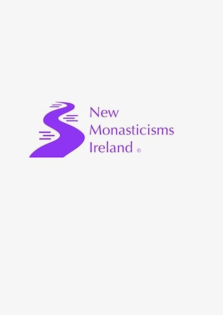 New Monasticisms Ireland:A Contemplative Approach to Life -Julienne McClean image