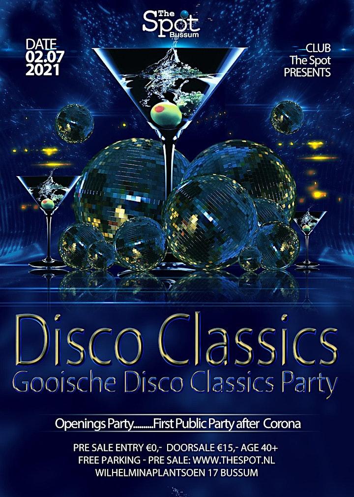 Afbeelding van Disco Classics Party