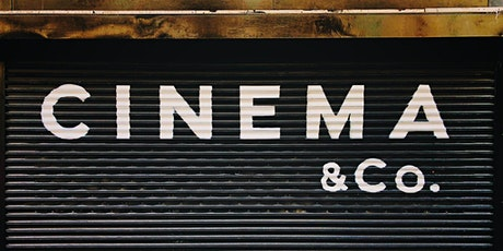 CINEMA & Co.  - Scrittura, regia, interpretazione. biglietti