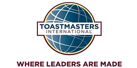 High Noon Toastmasters Open House tickets