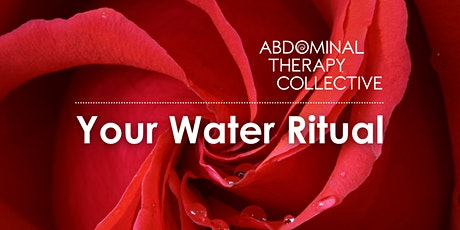 Your Water Ritual tickets