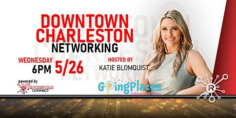 Free Downtown Charleston Rockstar Connect Networking Event (May, SC) tickets