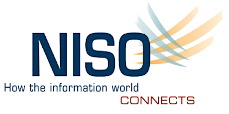 Update on Technical Advisory Groups (NISO Voting Members Only) tickets