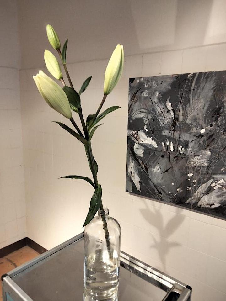 Imagen de Exposición de pintura Barro Negro