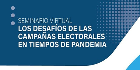 Los desafíos de las campañas electorales en tiempos de pandemia entradas