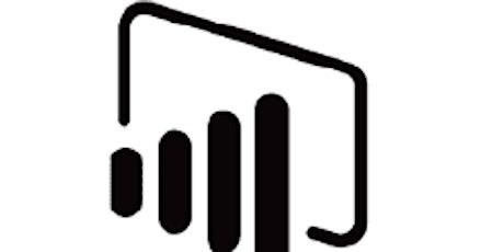 Power BI (Business Intelligence) (4 Day Course) biglietti