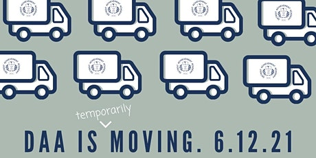 Detroit Achievement Academy Moving Day! tickets