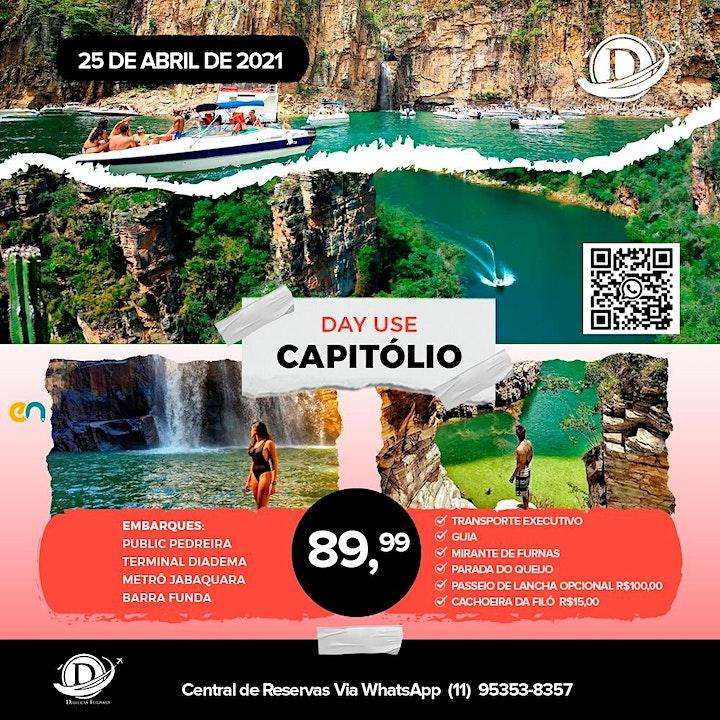 Imagem do evento Capitólio