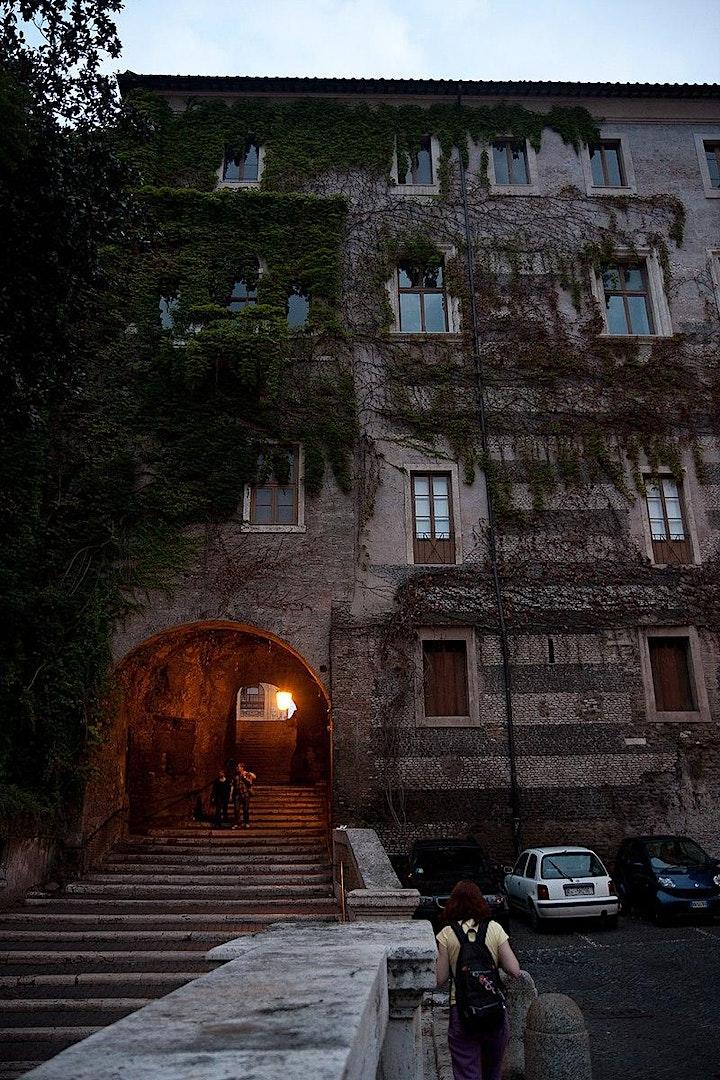 Immagine Un viaggio a Monti , la Suburra e San Pietro in Vincoli