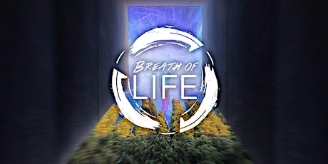 BREATH OF LIFE: Breathwork Session tickets