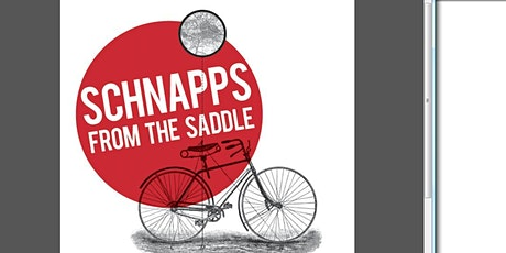 Schnapps from the Saddle - a slow bike ride across Germany tickets