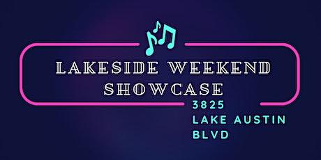 Lakeside Weekend Showcase: Spring/Summer 2021 tickets