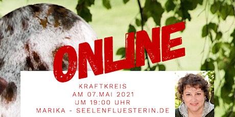 Kraftkreis Online Tickets