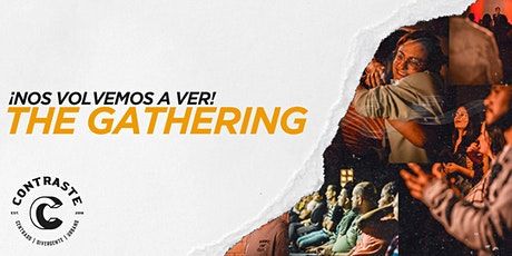 The Gathering boletos