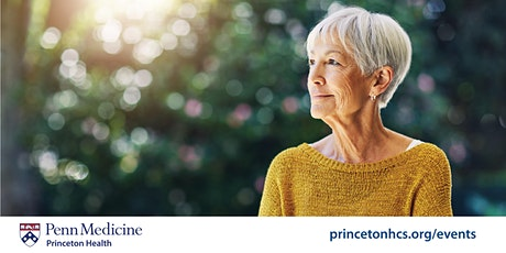 Virtual - Bereavement Support Group (Hospice Program of Princeton HomeCare) tickets