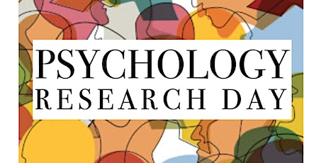 Psychology Research Day 2021 tickets