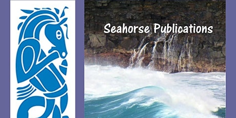 Seahorse Publication Launch of Donna Campbell's  Poetry Collection, MONGREL tickets