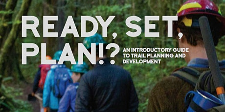 Ready, Set, Plan Guide Release Party tickets