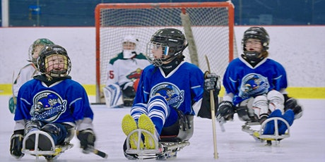 #ReelEd2021 Sledge and Volt Hockey in Canada tickets