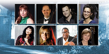 Discover Miami Through Music at the Coral Gables Women's Club tickets