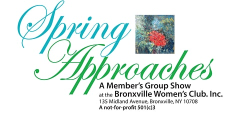 Opening Reception for Art Show: Spring Approaches tickets