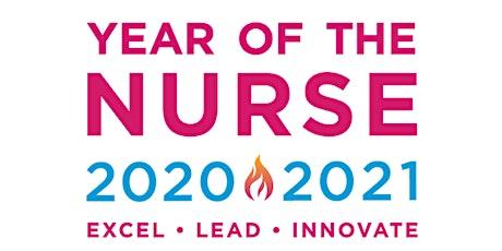 2021 Nurses Day Celebration tickets