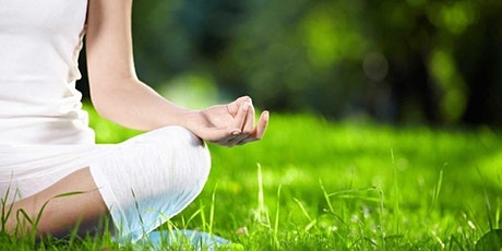 AFSN - Yoga In The Park tickets