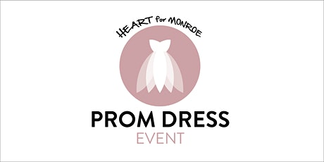The Prom Dress Event 2021 tickets