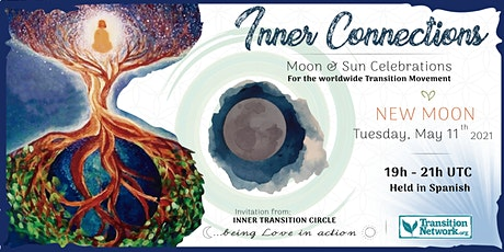 Moon and Sun Celebration - NEW MOON boletos