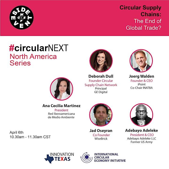 #circularNEXT North America Series Episode 2 image