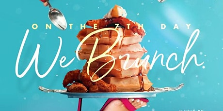 """Orlando's #1 Sunday Brunch Party """"ON THE SEVENTH DAY WE BRUNCH !"""" tickets"""