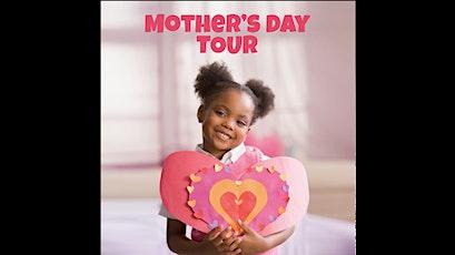 Celebrate Mom tickets
