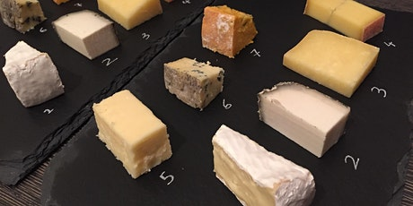 Online Fathers Day Cheese Tasting tickets