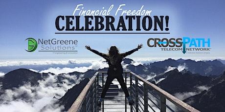 Financial Freedom Celebration tickets