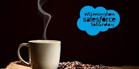 Wilmington Salesforce Saturday - May 2021 tickets