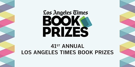 Book Prize Ceremony | L.A. Times Festival of Books 2021 tickets