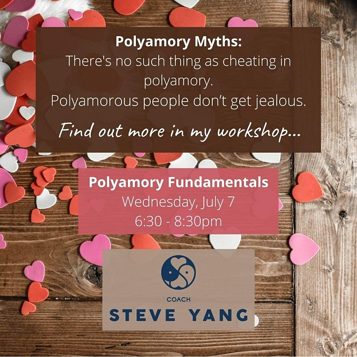 Polyamory Fundamentals image