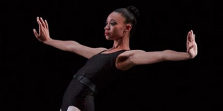 Master Class Series with Olivia Boisson, NYCB Ballerina tickets