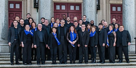Cleveland Chamber Choir: Madrigals of All Times tickets
