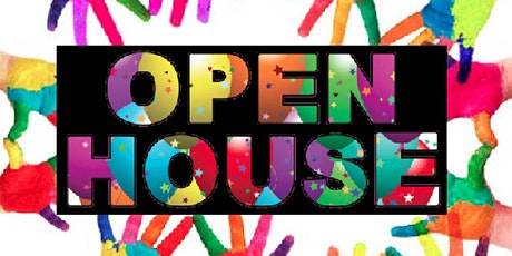 Carstens Academy Virtual Open House tickets