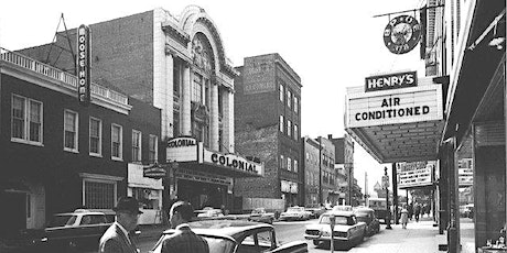 Architecture Tour of Downtown Hagerstown tickets
